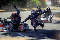 161226 Motorbikes - Cemetery Circuit