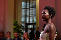 Massey University Exposure Fashion Show at Old Museum Building - Massey University, Wellington, New Zealand on Friday 9 November 2018. <br /> Photo by Masanori Udagawa. <br /> www.photowellington.photoshelter.com