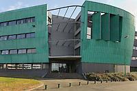 Faculté d'Odontologie 2003 architectes P. Billard, E. Durand