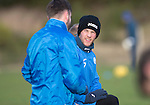 St Johnstone Training&hellip;.27.12.16<br />
