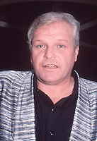 Brian Dennehy 1987 By Jonathan Green