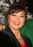 Roseanne Barr, 1992, Photo By Michael Ferguson/PHOTOlink