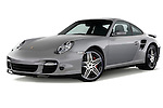 Porsche 911 Carrera Turbo Coupe 2007