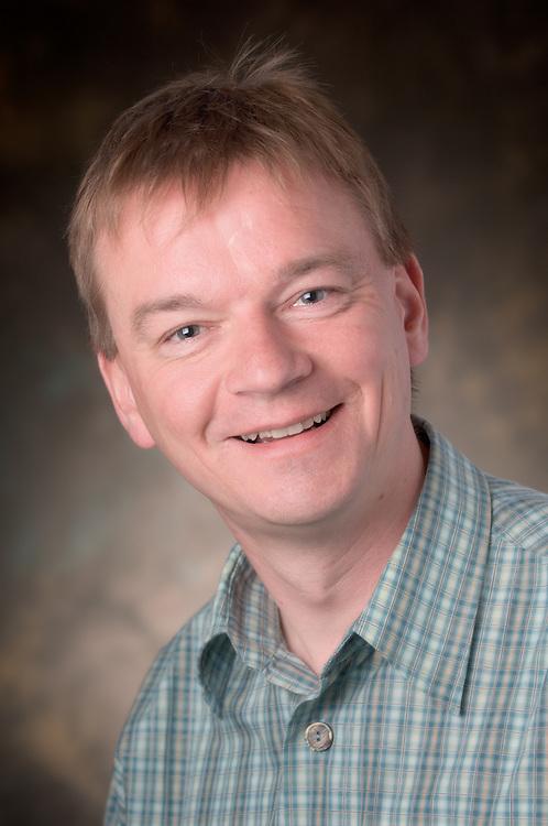 Stefan Gleissburg