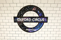 19.08.2016 - London's Night Tube - Launching