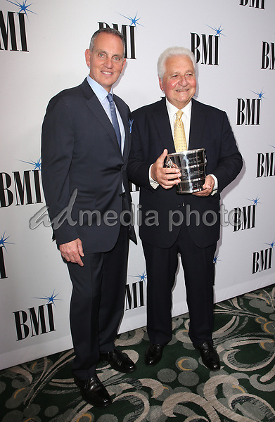 14 May 2019 - Beverly Hills, California - Martin Bandier. 67th Annual BMI Pop Awards held at The Beverly Wilshire Four Seasons Hotel. Photo Credit: Faye Sadou/AdMedia