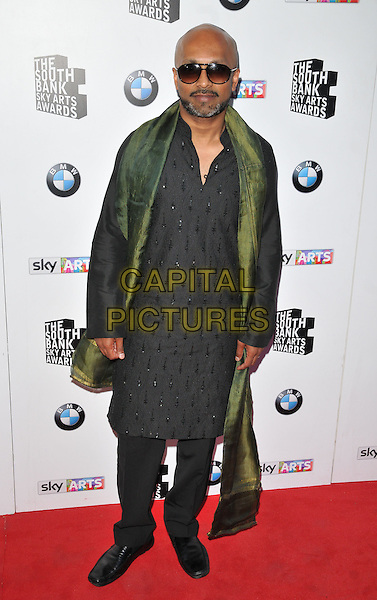LONDON, ENGLAND - JUNE 07: Akram Khan attends the South Bank Sky Arts Awards 2015, The Savoy Hotel, The Strand, on Sunday June 07, 2015 in London, England, UK. <br /> CAP/CAN<br /> &copy;CAN/Capital Pictures