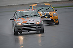 George Wright/Jack Wright - Team Air Supply Citroen Saxo VTS