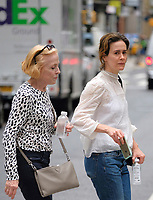 Sarah Paulson sighting 081417