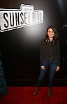 Sara Bareilles attends the Broadway Opening Night of Sunset Boulevard' at the Palace Theatre Theatre on February 9, 2017 in New York City.
