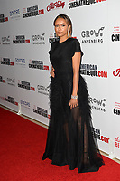 Kat Graham at the American Cinematheque 2017 Award Show at the Beverly Hilton Hotel, Beverly Hills, USA 10 Nov. 2017<br /> Picture: Paul Smith/Featureflash/SilverHub 0208 004 5359 sales@silverhubmedia.com
