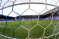 A general view of St Andrews Stadium the home of Birmingham City<br /> <br /> Photographer Mick Walker/CameraSport<br /> <br /> The EFL Sky Bet Championship - Birmingham City v Leeds United - Saturday 6th April 2019 - St Andrew's - Birmingham<br /> <br /> World Copyright © 2019 CameraSport. All rights reserved. 43 Linden Ave. Countesthorpe. Leicester. England. LE8 5PG - Tel: +44 (0) 116 277 4147 - admin@camerasport.com - www.camerasport.com