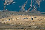 Panamint Dunes, Death Valley National Park, Calif.