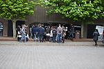 Copenhagen Ink Festival 2015
