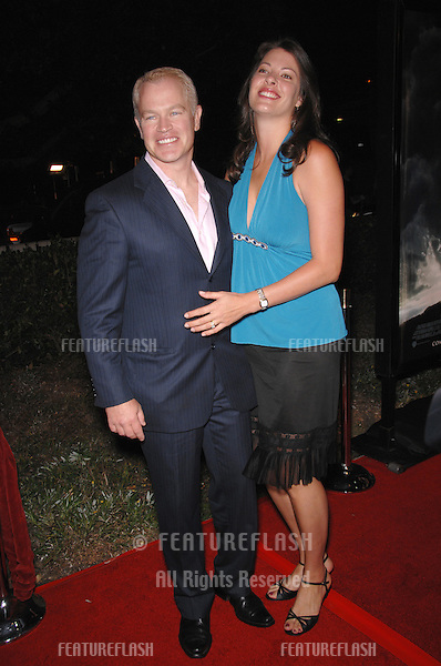 "NEAL McDONOUGH at the Los Angeles premiere of ""Flags of our Fathers""..October 9, 2006  Los Angeles, CA.Picture: Paul Smith / Featureflash"