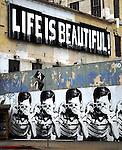 Street Art on North La Brea