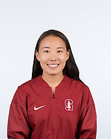 Stanford Fencing Portraits, October 4, 2017