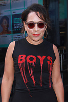 NEW YORK, NY - AUGUST 3: Selenis Leyva  at BUILD SERIES on August 3, 2018 in New York City. <br /> CAP/MPI99<br /> &copy;MPI99/Capital Pictures