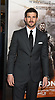 Austin Stowell attends the &quot;12 Strong&quot; World Premiere on January 16, 2018 at Jazz at Lincoln Center in New York City, New York, USA.<br /> <br /> photo by Robin Platzer/Twin Images<br />  <br /> phone number 212-935-0770