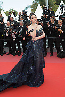 CANNES, FRANCE - MAY 18: Guest attends the screening of 'The Wild Pear Tree (Ahlat Agaci)'  during the 71st annual Cannes Film Festival at Palais des Festivals on May 18, 2018 in Cannes, France. <br /> <br /> Picture: Kristina Afanasyeva/Featureflash/SilverHub 0208 004 5359 sales@silverhubmedia.com