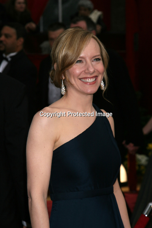 80th Academy Awards ( Oscars).Arrivals.Los Angeles, CA.February 23, 2008.©2008 Kathy Hutchins / Hutchins Photo....