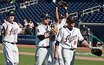 Photos from the Reno Aces vs Sacramento River Cats play off game played on Sunday afternoon, September 9, 2012 in Reno, Nevada.