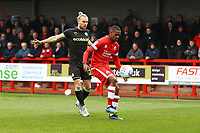 Crawley Town vs Forest Green Rovers 06-04-19