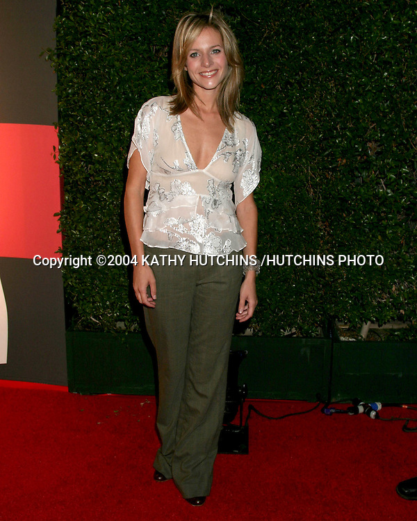 ©2004 KATHY HUTCHINS /HUTCHINS PHOTO.EMMY NOMINEE RECEPTION.ENTERTAINMENT WEEKLY PRE EMMY PARTY.SEPTEMBER 18, 2004..