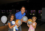10-10-10 Stars & Strips Bowling Amer Cancer #1