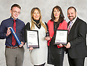 Falkirk Council Employment and Training Awards 16th November 2015...  <br /> <br /> Graeme_High_School_02
