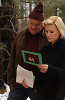The Christmas Card (2006)<br /> Alice Evans &amp; Peter Jason                         <br /> *Filmstill - Editorial Use Only*<br /> CAP/KFS<br /> Image supplied by Capital Pictures