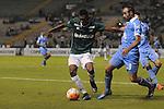 Deportivo Cali empató 1-1 con Bolívar. No ganó un solo partido en su casa y quedó eliminado antes de una fecha en la fase de grupos de la Copa Libertadores.