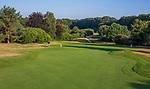 GROESBEEK  -  hole 7  Nijmeegse Baan ,  Golf op Rijk van Nijmegen.   COPYRIGHT KOEN SUYK