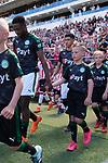 PSV - FC JUNIORCLUB 2017 - 2018