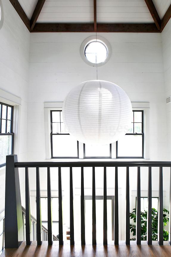 paper globe light