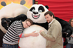 Seth Rogen and Danny McBride at The Dreamworks Animation L.A. Premiere of Kung Fu Panda 2 held at The Grauman's Chinese Theatre in Hollywood, California on May 22,2011                                                                               © 2011 Hollywood Press Agency