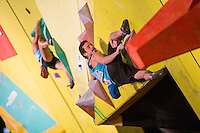 Escalada 2015 Master of Bouldering Final