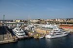 SudMarine Shipyard 2017