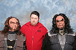 Klingon Shoot