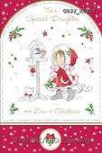 Jonny, CHRISTMAS CHILDREN, paintings(GBJJXLW27,#XK#)
