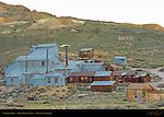 Standard Mill, Bodie Ghost Town, Mono, California