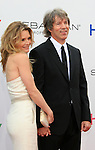 Michelle Pfeiffer and husband David E Kelley at the premiere of 'Hairspray' at the Mann Village Theater in Westwood, Los Angeles, California on July 10, 2007. Photopro.