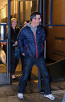 www.acepixs.com<br /> <br /> April 26 2017, New York City<br /> <br /> John Oliver made an appearance on 'Watch What happens Live' on April 26 2017 in New York City<br /> <br /> By Line: Curtis Means/ACE Pictures<br /> <br /> <br /> ACE Pictures Inc<br /> Tel: 6467670430<br /> Email: info@acepixs.com<br /> www.acepixs.com
