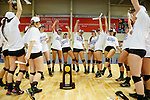 2015 W DII Volleyball