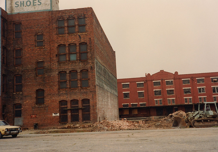 UNDATED..Redevelopment.Downtown West (A-1-6)..CAPTION...NEG#.NRHA#..