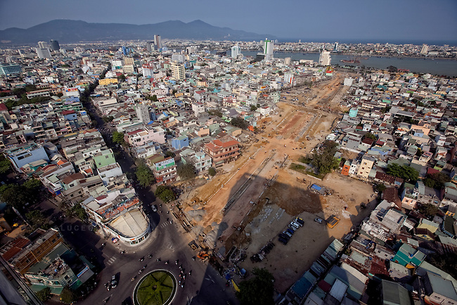 Da Nang, Vietnam.