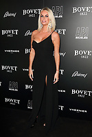 Caroline Stanbury at the BOVET 1822 Brilliant is Beautiful Gala benefitting Artists for Peace and Justice's Global Education Fund for Woman and Girls at Claridge's Hotel on December 1, 2017<br /> CAP/ROS<br /> &copy;Steve Ross/Capital Pictures /MediaPunch ***NORTH AND SOUTH AMERICAS ONLY***