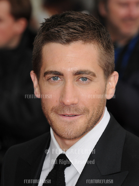 Jake Gyllenhaal attends the Prince of Persia - World Premiere at Vue, Westfield in London. 09/05/ 2010.Picture By: Gerry Copper / Featureflash..