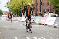 2017-09-24 VeloBirmingham 110 SE finish