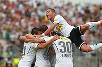 Apertura 2014 UC vs Colo Colo